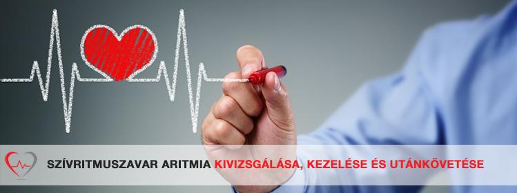 tachycardia és magas vérnyomás kezelése