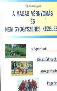 magas vérnyomás és kezelési könyve előnyös gyógyszerek magas vérnyomás esetén