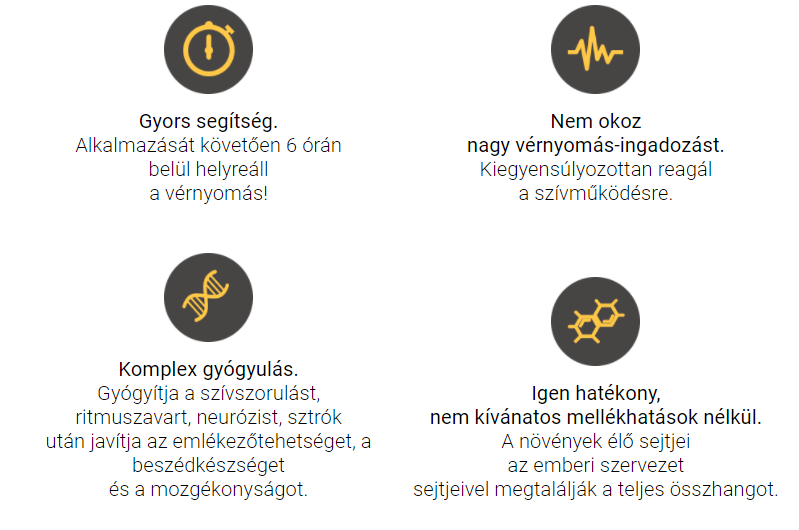 magas vérnyomás és neurózis)