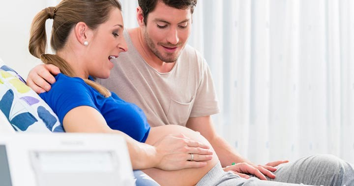 magas vérnyomás szüléskor