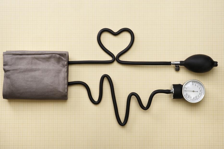 magas vérnyomás kezelési pont