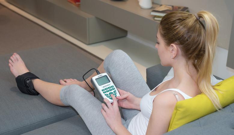 magnetoterápiás magas vérnyomás