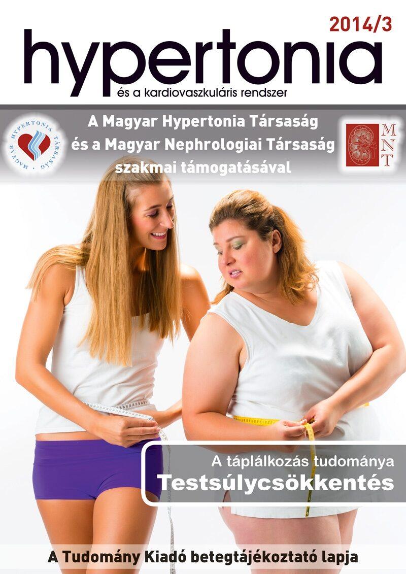 cukorbetegség és táplálkozási hipertónia