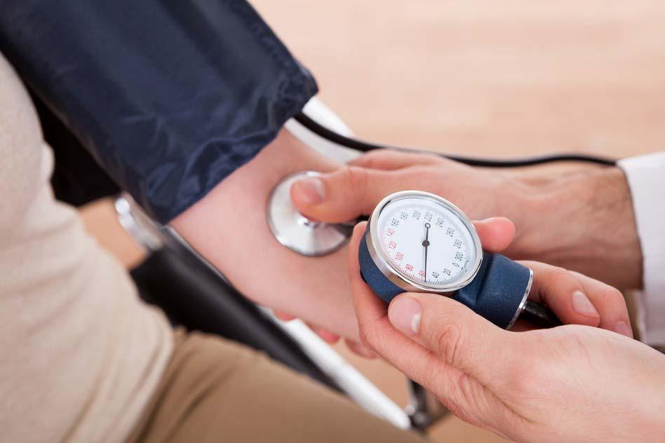 ugrás és magas vérnyomás