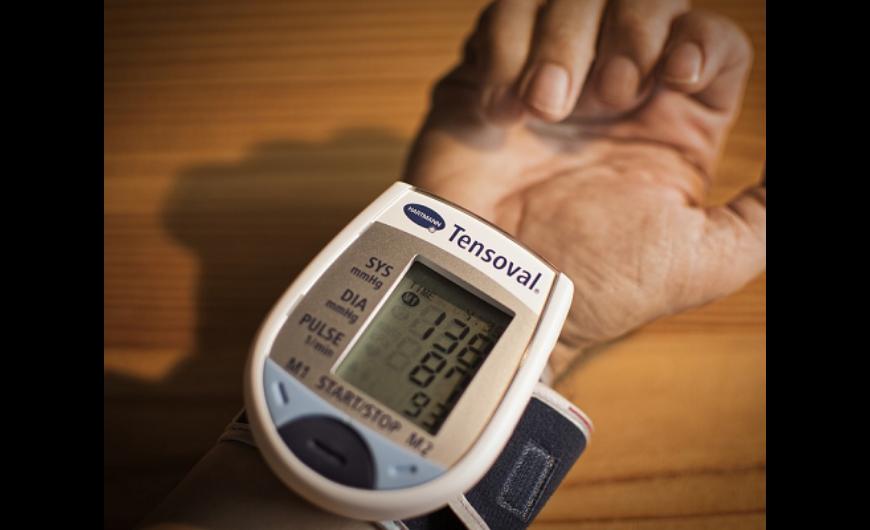 hogyan lehet a magas vérnyomást jóddal kezelni