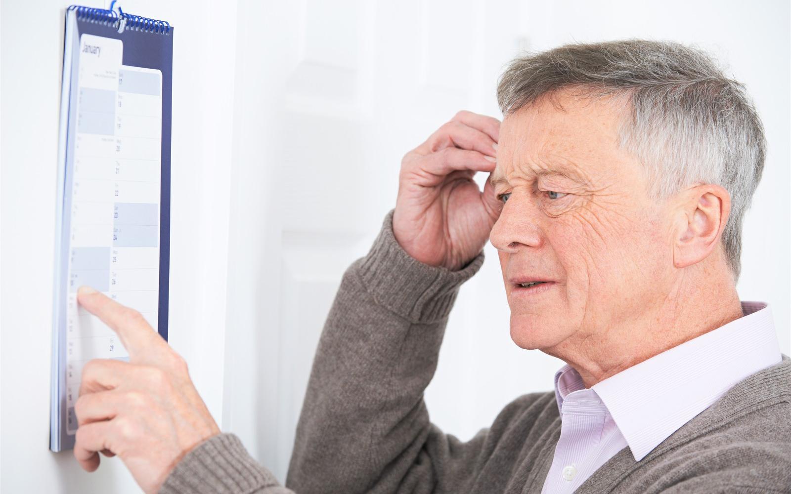 Középkorúaknál a magas vérnyomás növeli a demencia kialakulásának kockázatát | PHARMINDEX Online