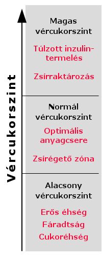 emelheti a magas vérnyomás a vércukorszintet)