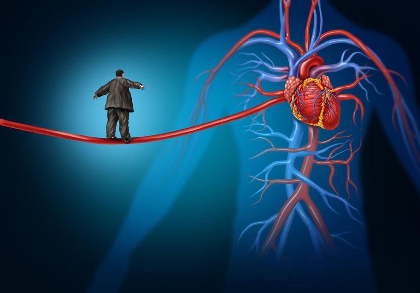 Györgytea Kardiovaszkuláris (szív- és érrendszeri) betegségek - Györgytea