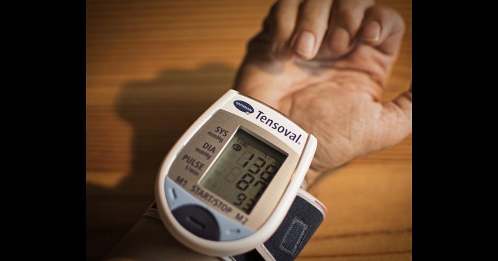 Vérnyomás | util.hu