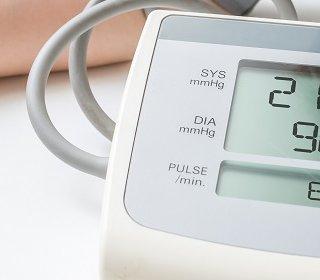 Karolis Dineika magas vérnyomás elleni gyakorlatsor