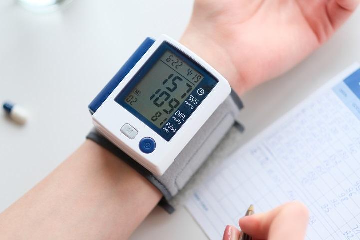 a magas vérnyomás kezelésére