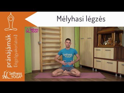 hasi légzés hipertónia)