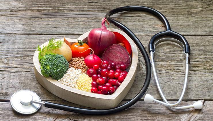 hogyan befolyásolja az étel a magas vérnyomást)
