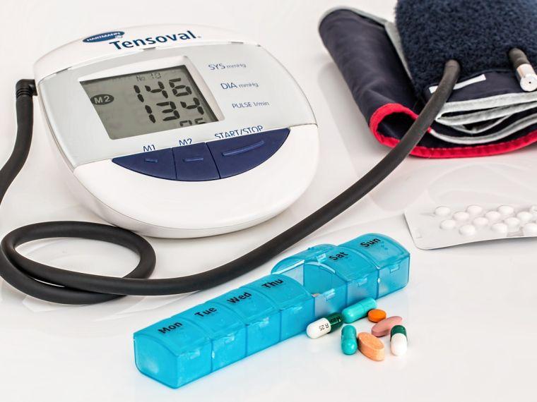 magas vérnyomás 3 fokozatú fogyatékosság mit