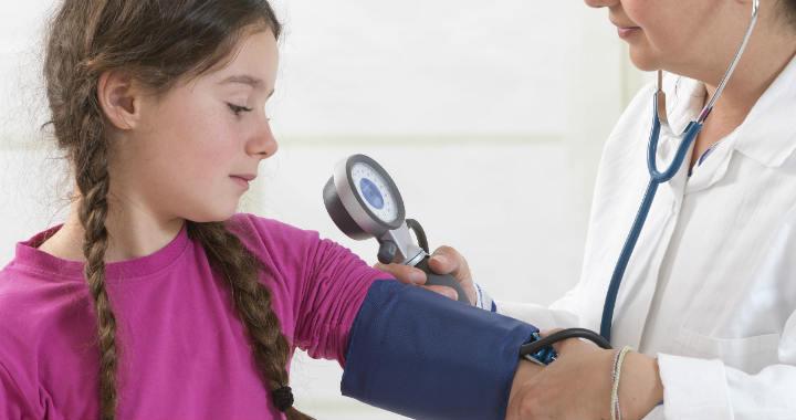 magas vérnyomás 7 éves gyermekeknél