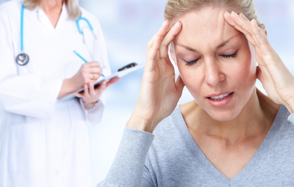 Gerinc és ízületek luule viilma betegségei