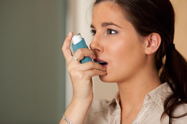 magas vérnyomás az asztma kezelésében