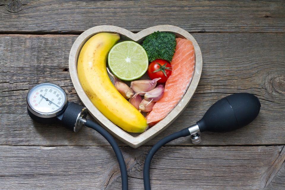 magas vérnyomás garnéla