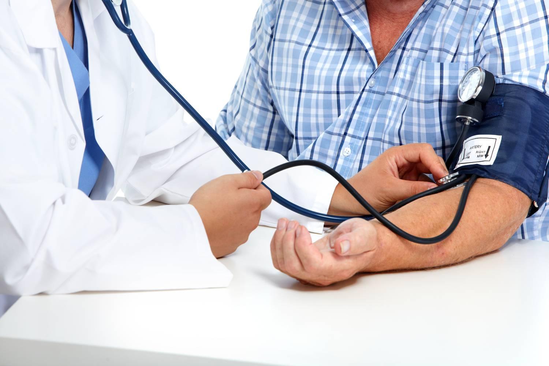 magas vérnyomás idegfeszültséggel