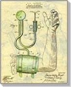 magas vérnyomás-kezelési naplók)