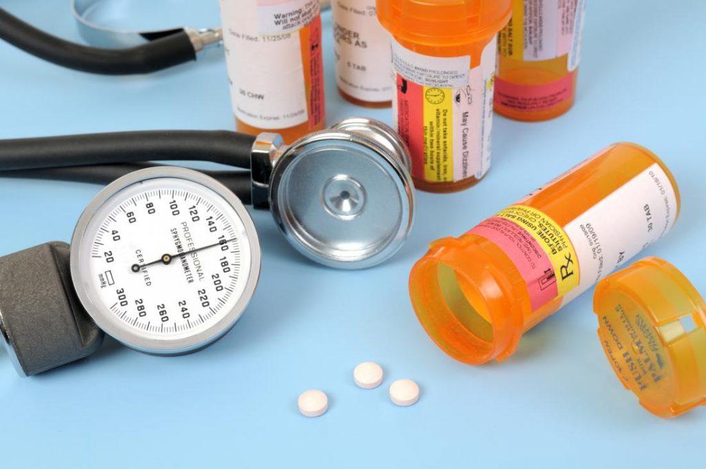magas vérnyomású szteroidok
