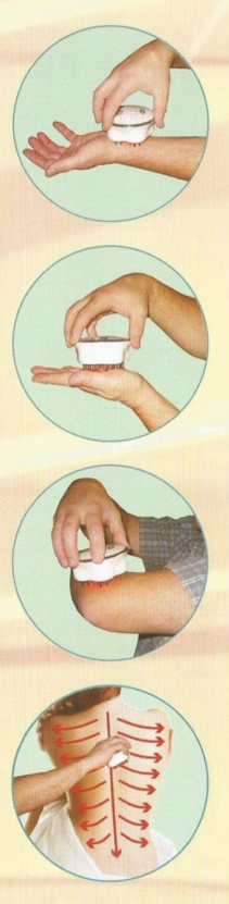 mágneses terápiás eszközök magas vérnyomás ellen mentő magas vérnyomás kezelésére