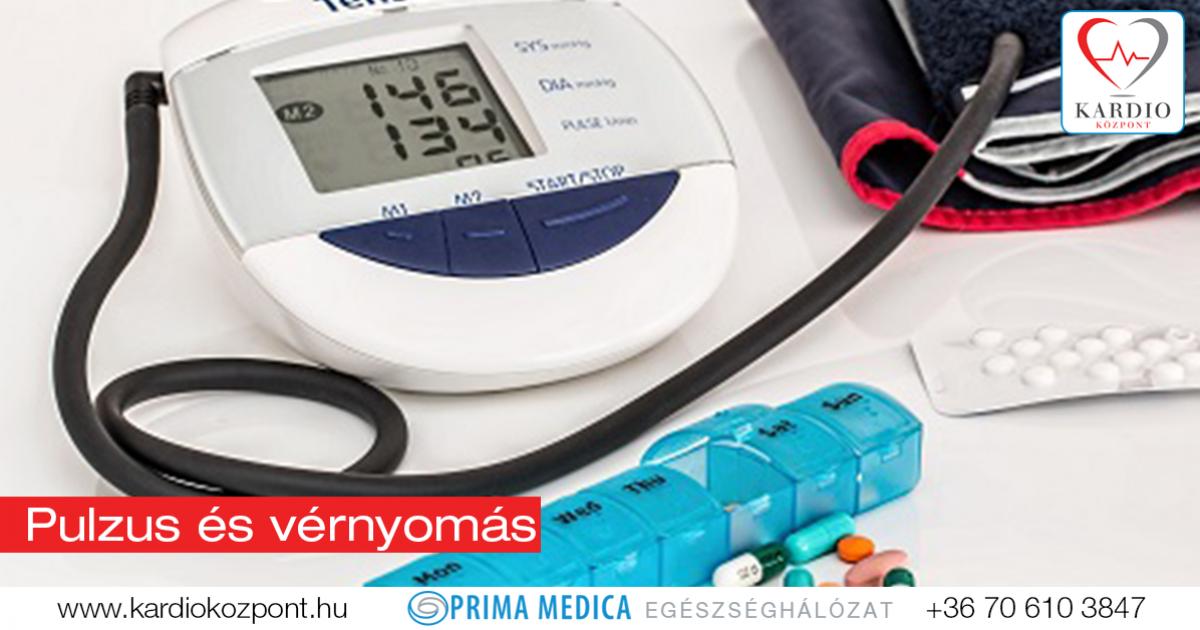 mi befolyásolja a magas vérnyomást