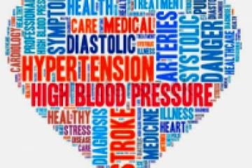mutációs hipertónia gátlók és béta-blokkolók magas vérnyomás esetén