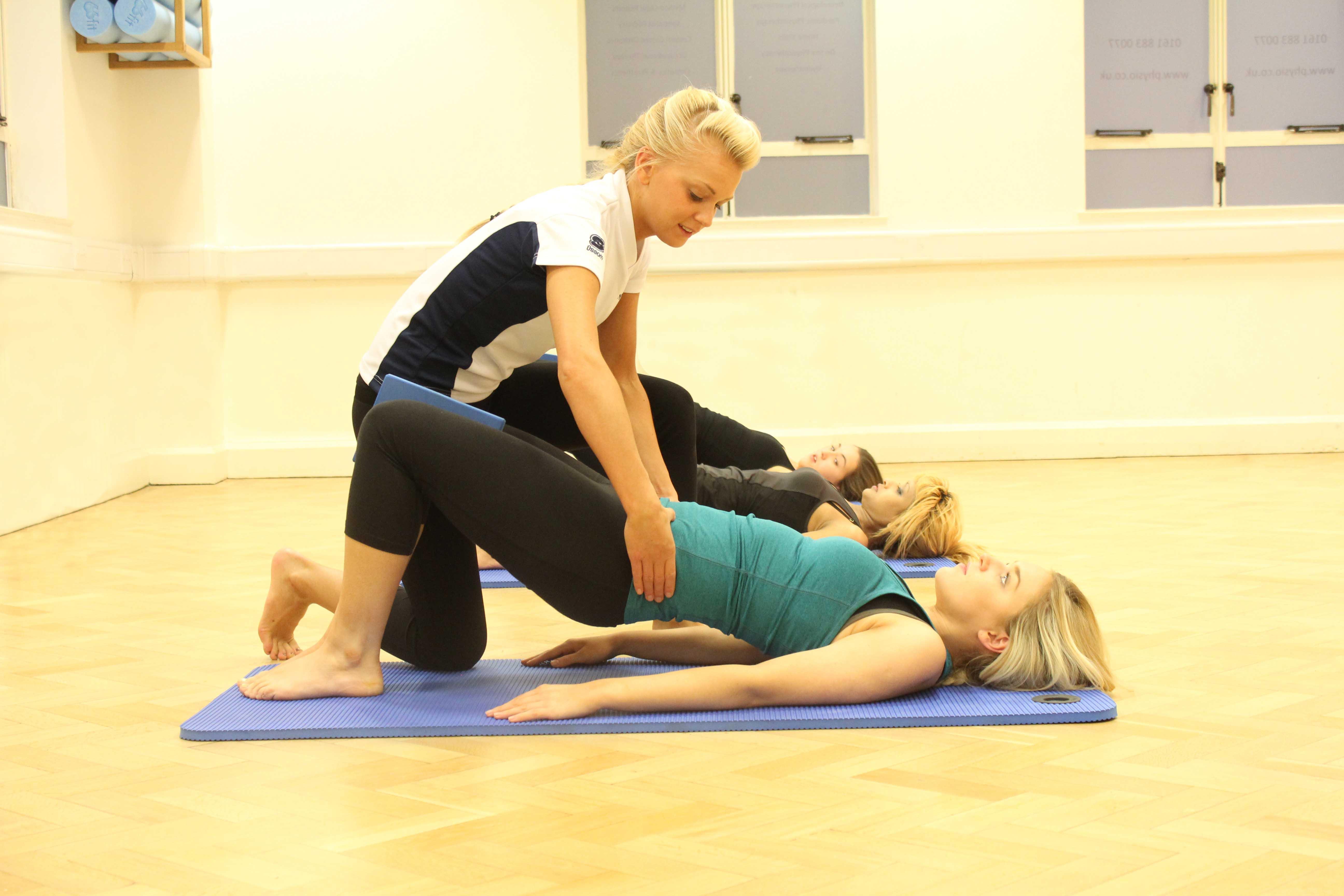 pilates és hipertónia Hogyan kezelik a magas vérnyomást