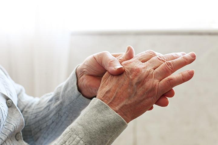 rheumatoid arthritis és magas vérnyomás)