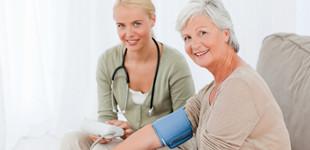 visszhangváltozások a magas vérnyomásban