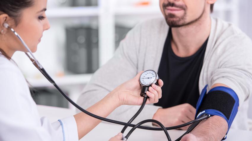 legújabb gyógyszer a magas vérnyomásért 2020