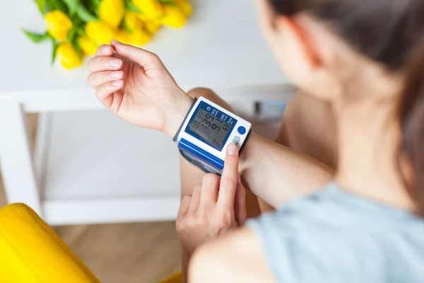 mi legyen a magas vérnyomás tápláléka)