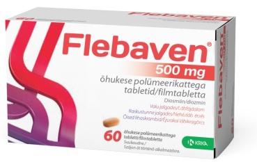 Detralex magas vérnyomás esetén)