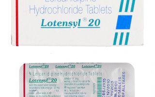 A magas vérnyomás 3 fokának kezelésére szolgáló gyógyszerek. Lisinopril hexal tabletta