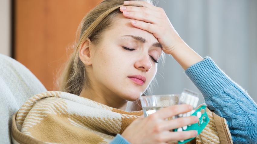 hogyan lehet enyhíteni a köhögést a magas vérnyomástól