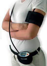 ABPM - 24 órás vérnyomásmérés