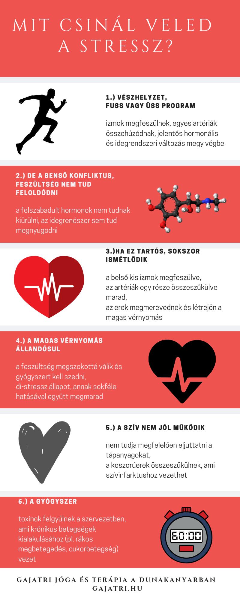 Ayurvédikus a magas vérnyomás ellen