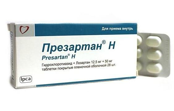 magas vérnyomás kezelésére lozap és lozap plus