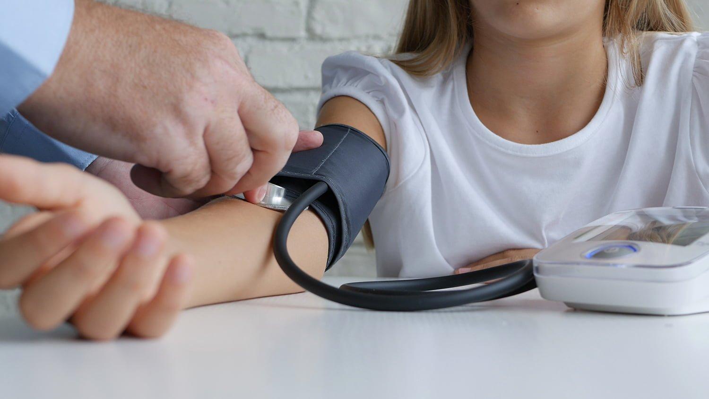 Magas vérnyomás - okok és kezelés otthon - Ütés