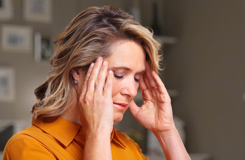 Fejfájás, migrén   TermészetGyógyász Magazin