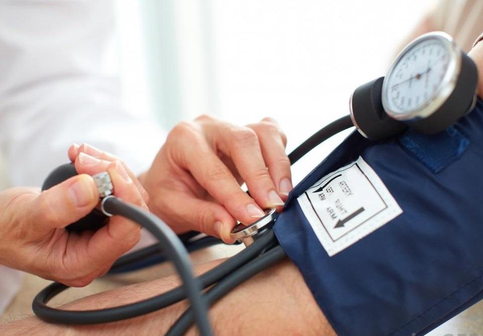 a magas vérnyomás metafizikai oka