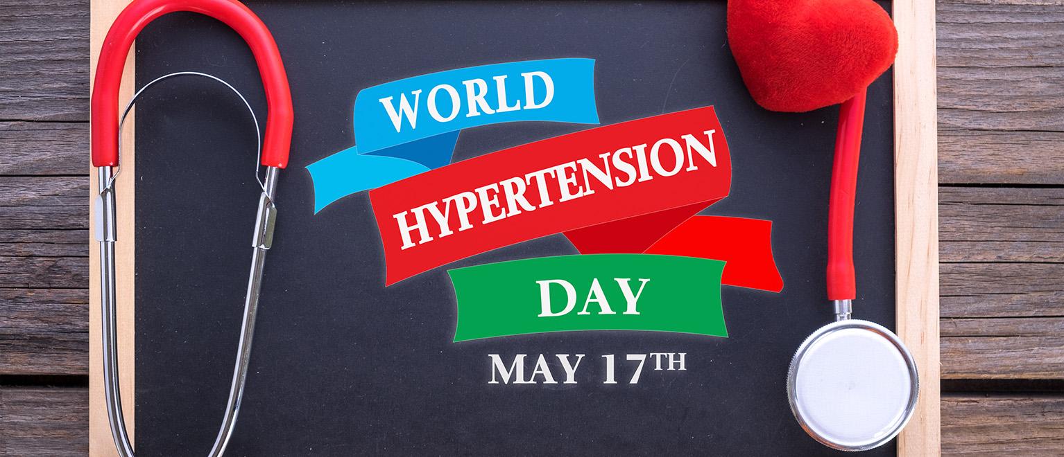 Május 14 küzdelem a magas vérnyomás ellen)