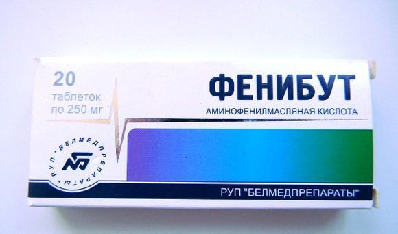 Phenibut hipertónia vélemények)