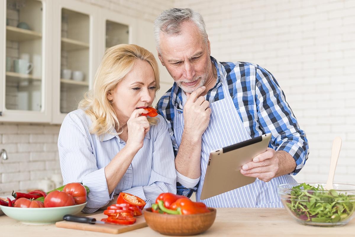 táplálék magas vérnyomás és 2-es típusú cukorbetegség esetén
