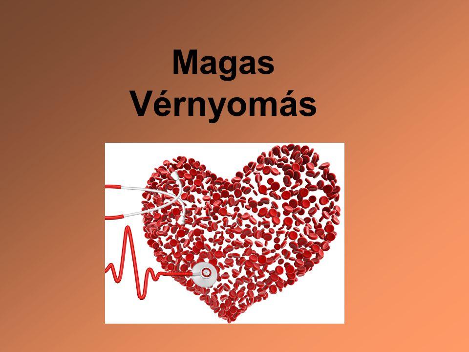 magas vérnyomás latin