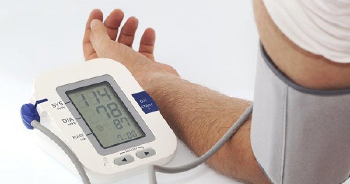 Nyomás 150 110 magas vérnyomás