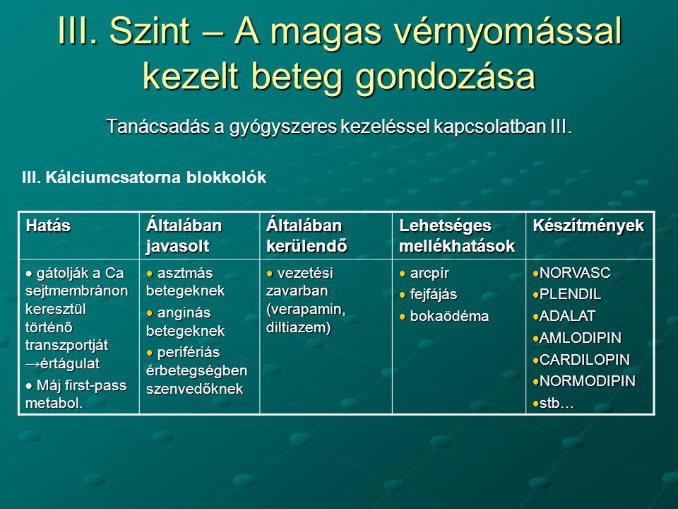 magas vérnyomás kezelés propranolol)