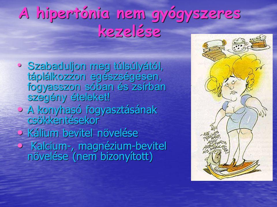 kalcium-magnézium hipertónia)