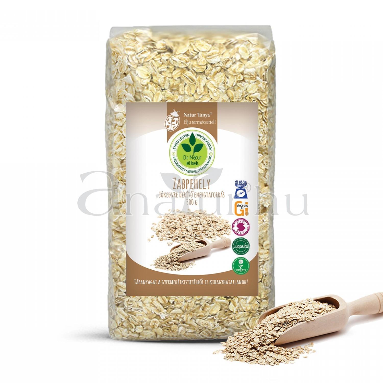 rizs zabkása magas vérnyomás ellen)